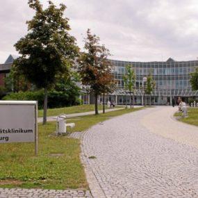 University Hospital Regensburg 285x285 - Medizinische Dienste und Notfalldienste in Bayern